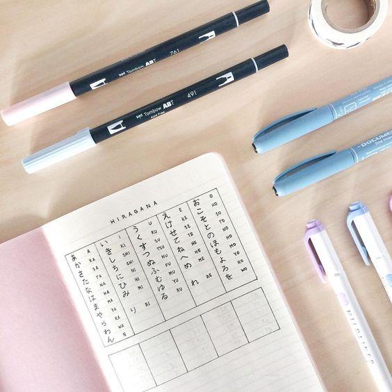 【学外语】学日文,从这些小行动开始!