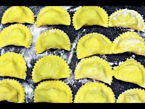 Pin On Dumplings Pierogi