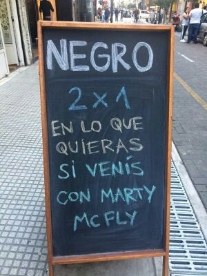 #negociosgraciosos #cartel