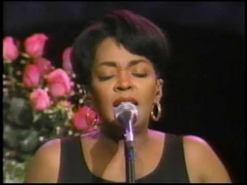 Anita Baker 'I Apologize' 1994