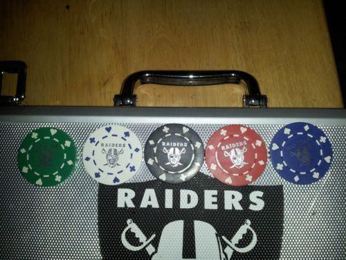 Oakland raiders poker set online gambling websites in new jersey