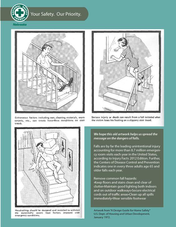 www.SafeNebraska.org: Safenebraska Org, Safety Tips