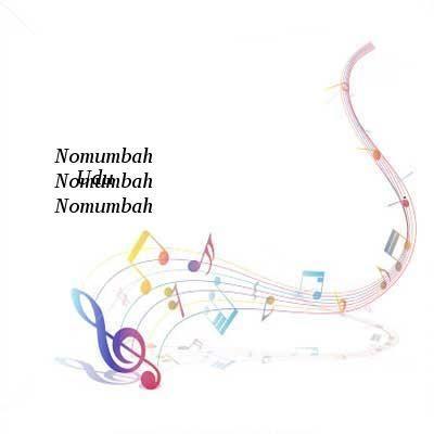 Nomumbah  Udu-WEB-2016-iDC