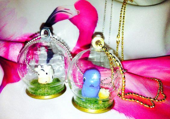 #YouNyque #picoftheday #beautypower #beyourself #vintage #Sweet #HandMade #ball#diy #craft #fairytales #terrarium