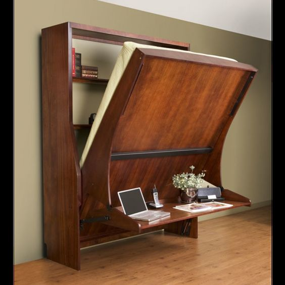 Pinterest the world s catalog of ideas - Space saving furniture ideas for homes ...