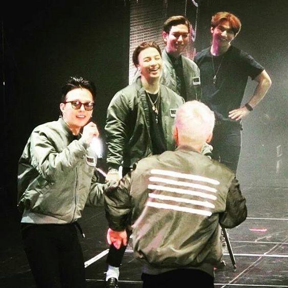 BIGBANG #MADE Tour in MACAU Day2 102415