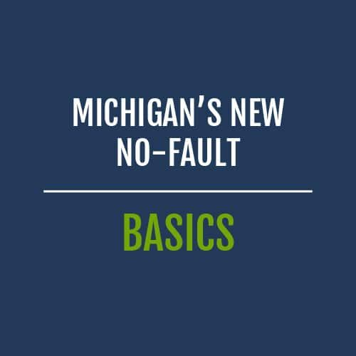 New No Fault Law The Sam Bernstein Law Firm Personal Injury Protection Health Care Coverage Insurance Law