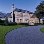 Prestigious French Château – $10,988,000 | Pricey Pads