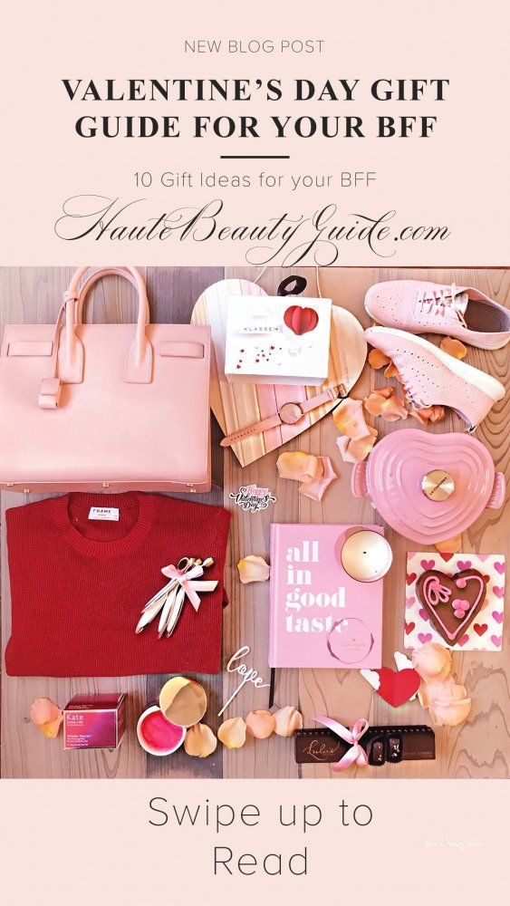 10 Valentine S Day Gift Ideas For Your Best Friend Diy