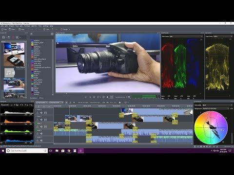 video editor free software for windows 7