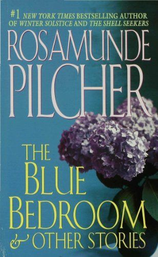 Blue Bedroom and Other Stories by Rosamunde Pilcher