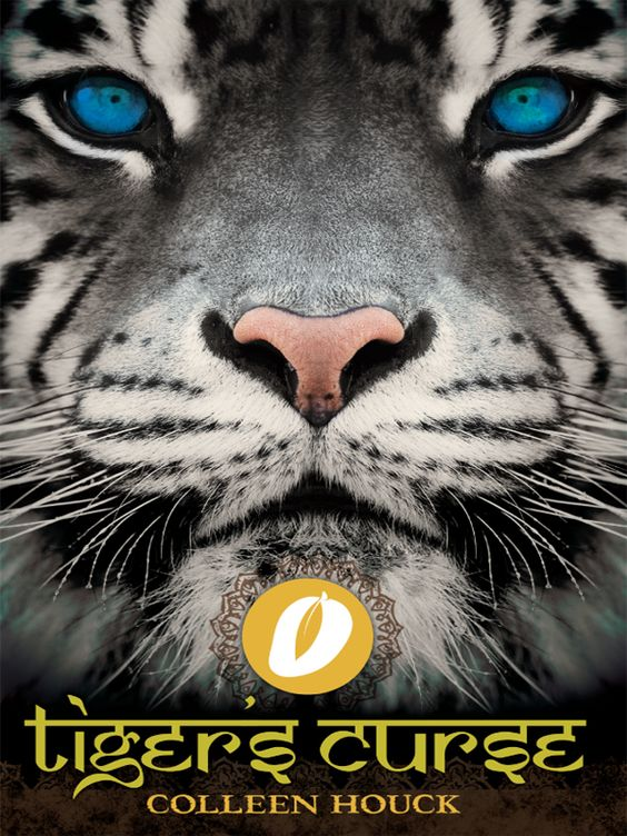 Tiger's Curse Self-Published Cover