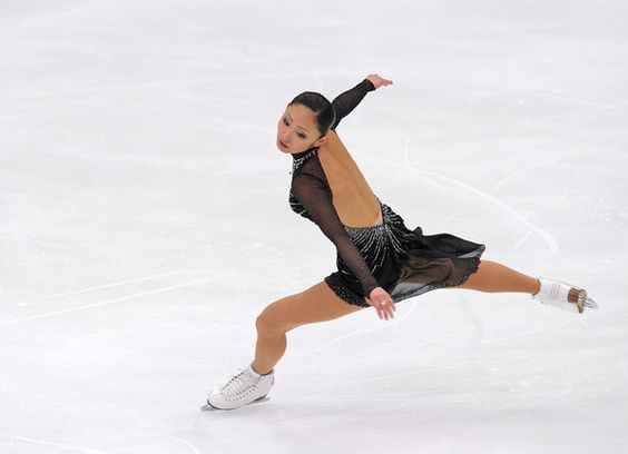 Miki Ando - Japan Figure Skating Championships - Day 4