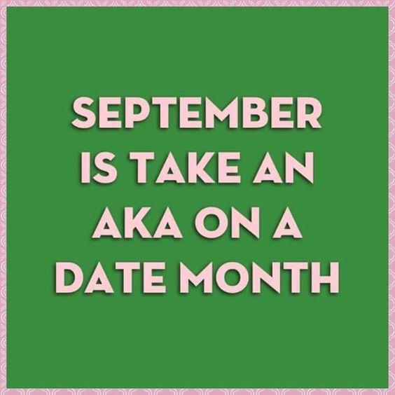 Yes, it is! 😉 #AKA