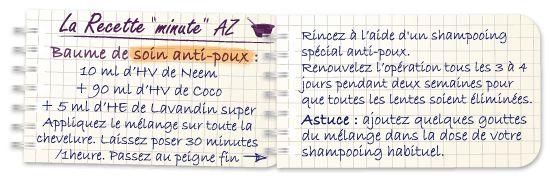 Anti-poux : Huile végétale de Coco BIO - Aroma-Zone