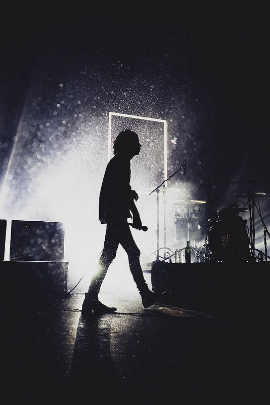 The 1975. I cannot believe I'm seeing them in concert!