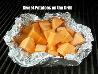 10 Healthy Ways to Cook a Sweet Potato