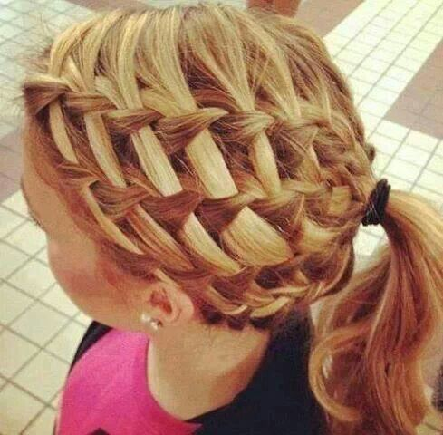 Really Cool Braid