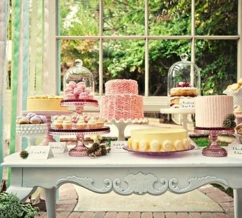 cakes cakes cakes!   - more here: http://pinned-recipes.com