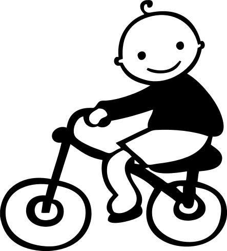 Bebé triciclo $4