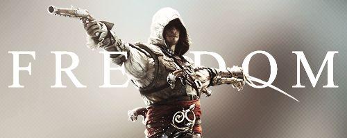 [AC4 BF] Assassin's Goals - Edward Kenway