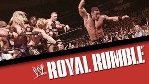 Watch WWE Royal Rumble 2005 online