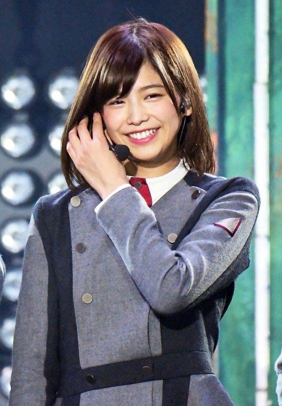 【欅坂46】渡邉理佐のかわいい高画質画像をお届け♪