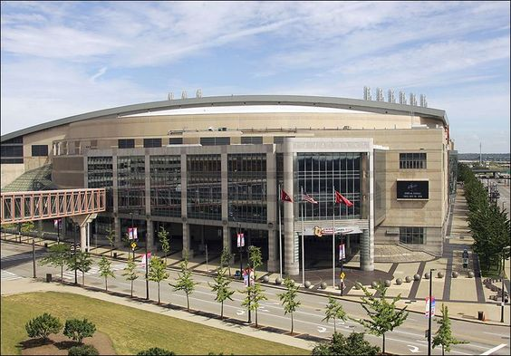 quicken loans arena - Google Search