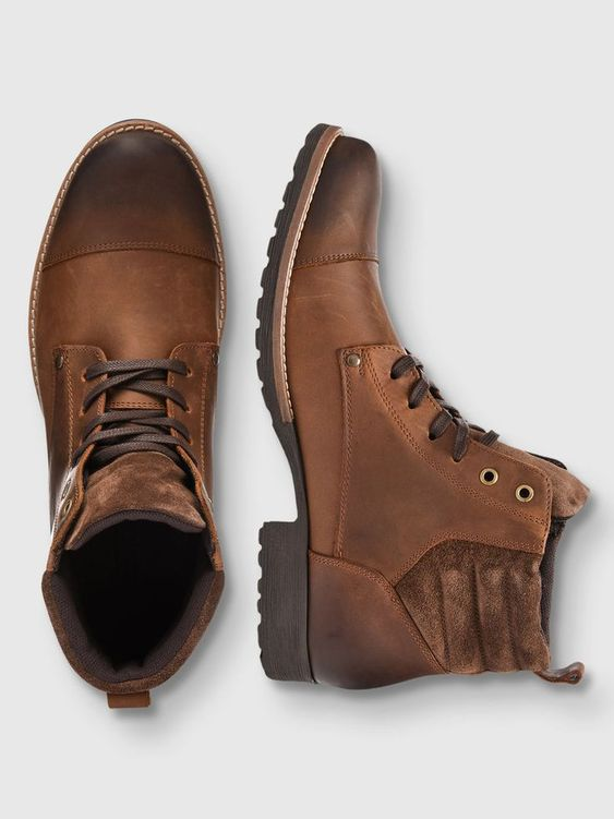 17 Best images about Discount Mens | Casual boots, Shoes men and ...