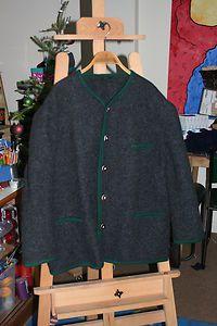 Janker jacket