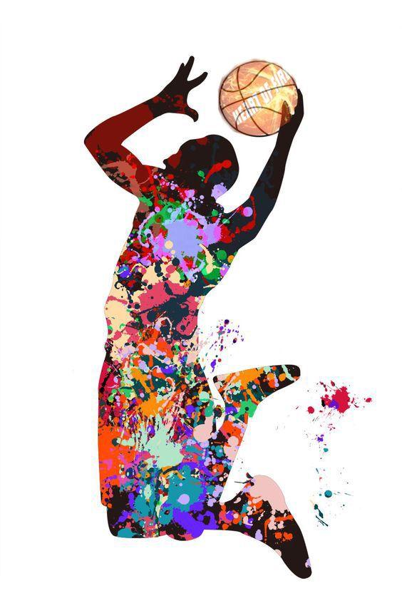 Deportes おしゃれまとめの人気アイデア Pinterest Washo Soto Nba 壁紙 スラムダンク イラスト バスケ 写真