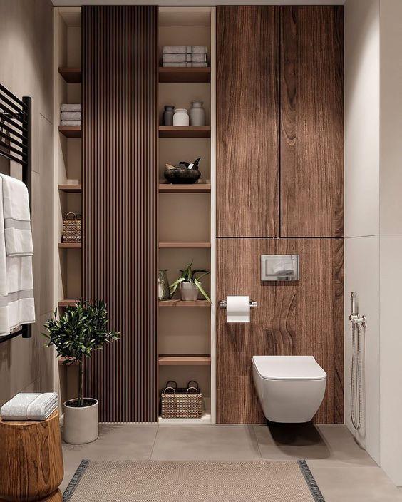 49 Amazing Home Bathroom Remodel Ideas Best Bathroom Designs Bathroom Design Washroom Design Best bathroom design ideas small