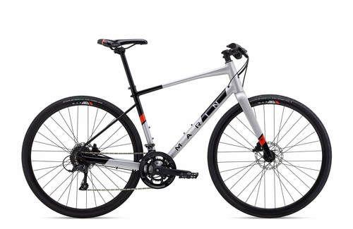 Marin Fairfax 3 2020 Bicycle Marines Bicycle Store