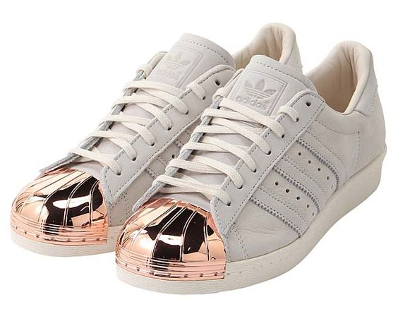 adidas superstar metalicas