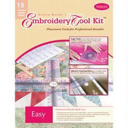 Item # ETK0010 - Embroidery Tool Kit