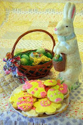Easter Bunny Lures