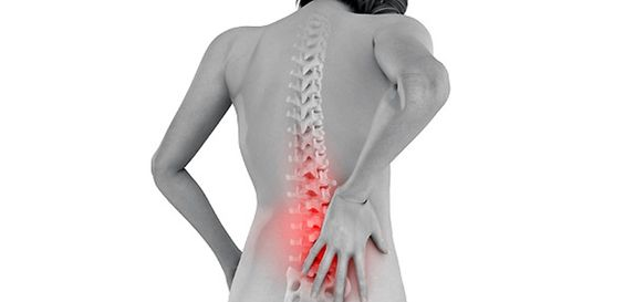 Pinzamientos, nervios y fibromialgia