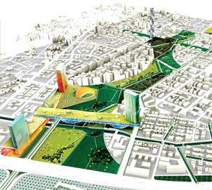 Stan Allen Architect - Architect Magazine
