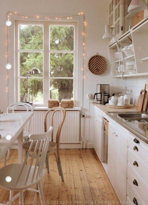 Biala Kuchnia Kuchnia Moich Marzen Inspiracje Smykwkuchni Scandinavian Kitchen Design Kitchen Inspirations Home Kitchens