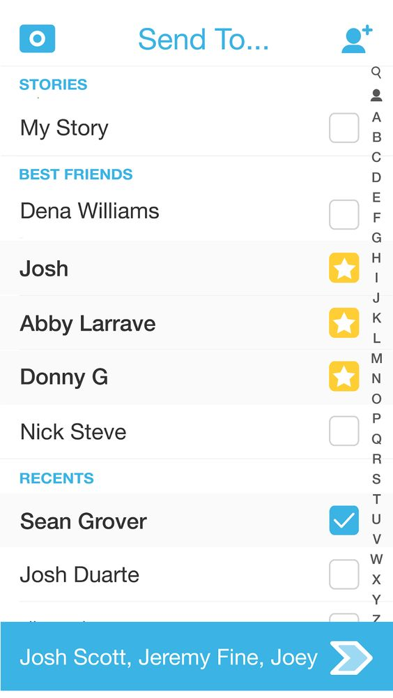 Snapchat Best Friends, Everything you need to know  #Snapchatbestfriends #snapchat