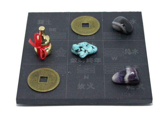 Feng Shui oggetti