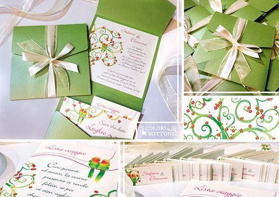 Inviti Matrimonio Particolari E Personalizzati Il Catalogo Di Colori Bottoni Inviti Per Matrimonio Matrimoni A Tema Musica Matrimonio