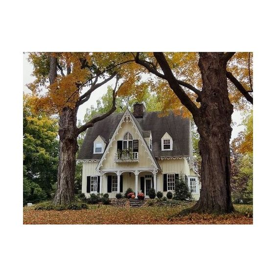 May These Memories Break Our Fall... ❤ liked on Polyvore featuring house, backgrounds, photos, home and photography