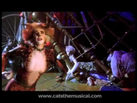 Featuring linda mae brewer as demeter and rosemarie ford as featuring linda mae brewer as demeter and rosemarie ford as bombalurina from the cats film for more jellicle songs for jellicle cats visit stopboris Images