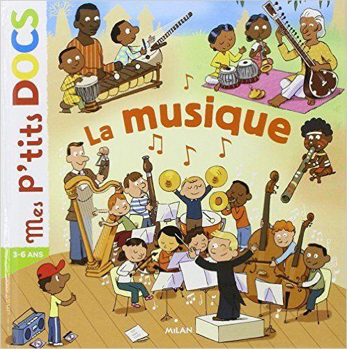 Amazon.fr - Musique (la) - Didier Balicevic, Stéphanie Ledu - Livres
