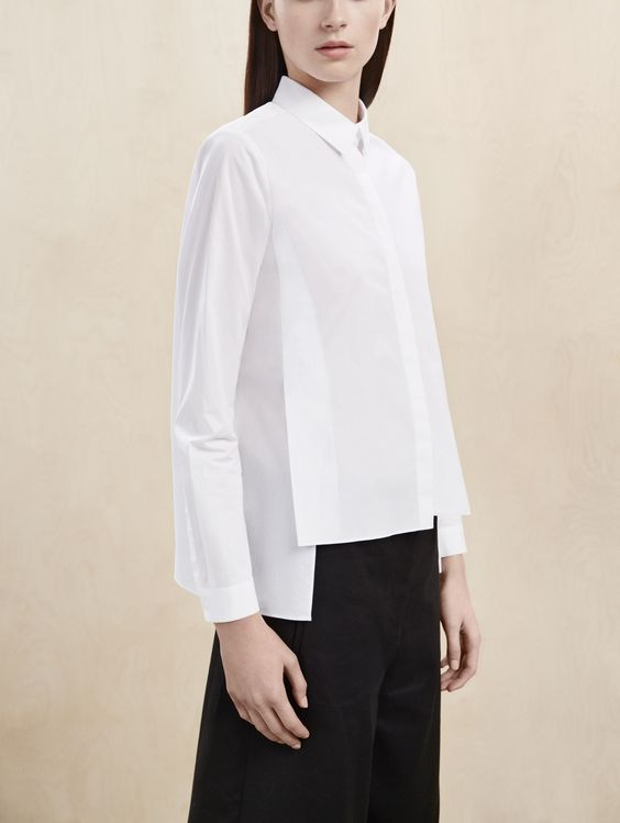 COS | New shirts