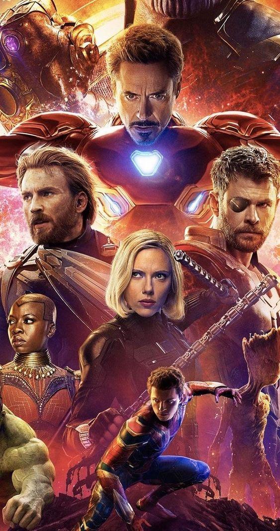 Avengers Wallpapers Marvel Infinity War Marvel Infinity Marvel Superheroes