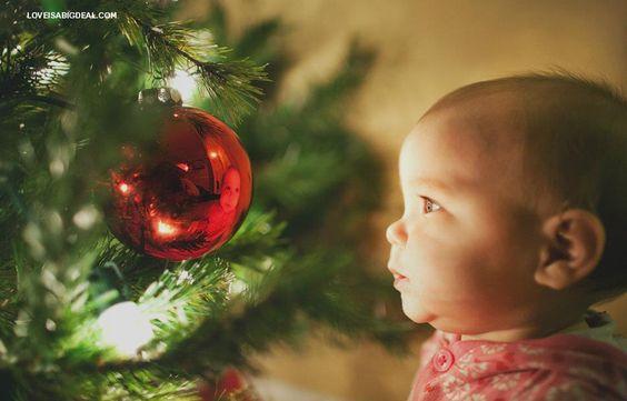christmas baby loveisabigdeal.com