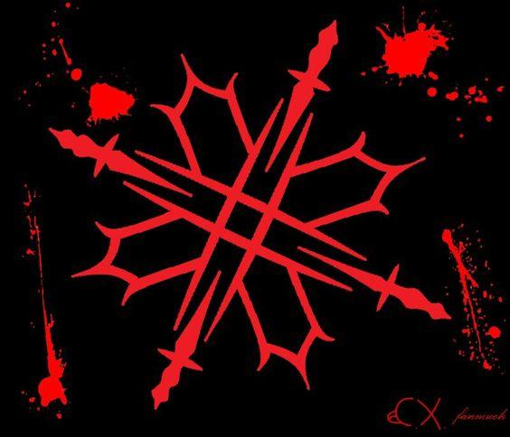 VAMPIRE KNIGHT ZEROS TATTOO | Vampire Knight | Pinterest ...