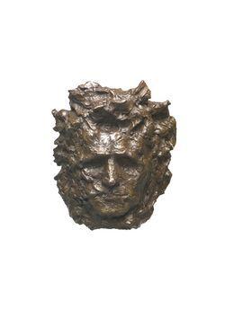 Salvador Dali - Skulptur:  Beethoven
